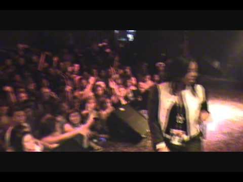 Shannon Marie Performing LIVE for BowWow in Lincoln Nebraska! Sept. 2nd 2012
