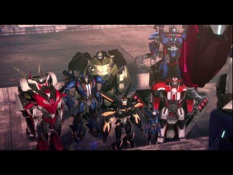Transformers Prime  Predacon Rising Full Movie Part 12 in Hindi. Transformers Prime In Hindi