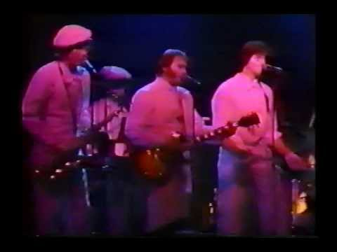 Live @ The Bottom Line, NYC (1978) (mono)