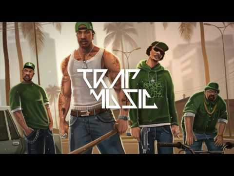 GTA San Andreas Theme Song Remix