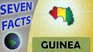 7 Facts about Guinea