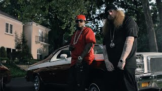 Rittz ft. Twista - Bounce