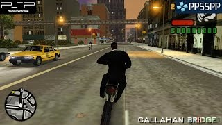 Grand Theft Auto: Liberty City Stories - PSP Gameplay 1080p (PPSSPP)