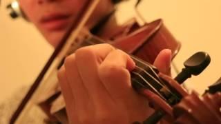 Ed Sheeran - Photograph violin cover (H.L. Shiue)
