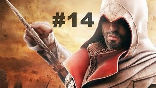 Assassins Creed Brotherhood 14.bölüm