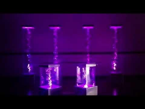Luces de salon