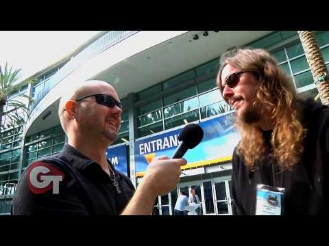 MikaelÃ…kerfeldt / Opeth Interview 2010