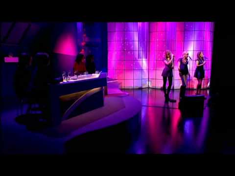 Atomic Kitten on Loose Women