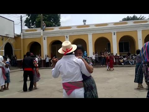 Baile de Magisterio de Joyabaj Julio 2012