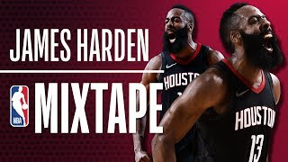 James Harden's 2017-2018 NBA MVP Mixtape