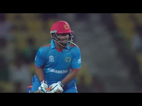 Nissan Play Of The Day - Shahzad's Scoop