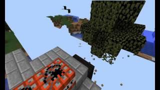 Minecraft Phá Hoại : Prison Law Jaki Natsumi Nhận Cái Kết Đắng