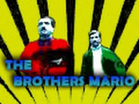 New Mario Bros. Movie Trailer | The Game Station Exclusive! - TGS