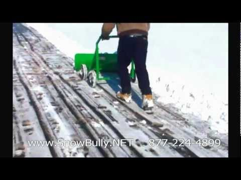 EZ Plow Snow Remover Manual Shovel