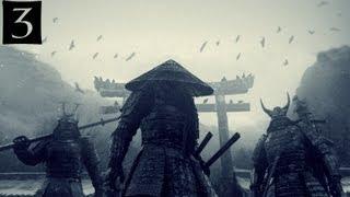 Где Сегун №3? Прохождение Shogun 2: Total War