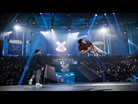 ЧЕМПИОНАТ МИРА ПО БРЕЙК ДАНСУ 2017 ☆ Red Bull BC One World Final 2017