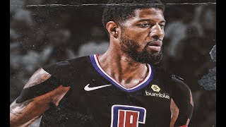 Paul George Mix - Blow Up streaming