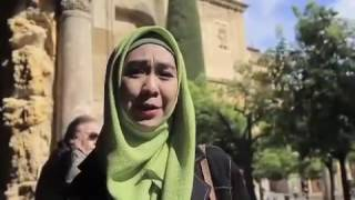 'A Tile For Seville', Membangun Kembali Mercusuar Islam di Eropa - 2