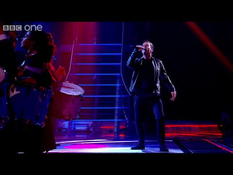 Stevie McCrorie performs Bleeding Love - The Voice UK 2015: The Live Semi-Final - BBC One