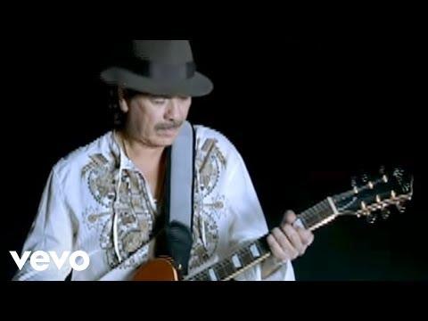 Santana - Cry Baby Cry ft. Sean Paul, Joss Stone
