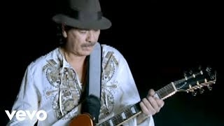 Santana - Cry Baby Cry feat Sean Paul & Joss Stone