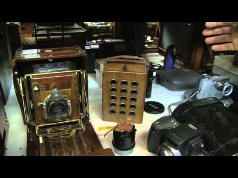 0 Camera: A History of Photography from Daguerreotype to Digital by Todd Gustavson