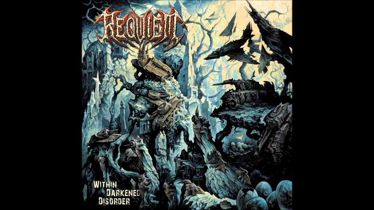 Requiem lyrics