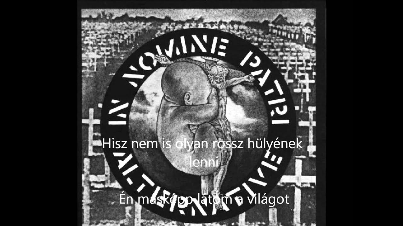 in Nomine Patris et Filii et Spiritus Sancti in Nomine Patris et Filii et