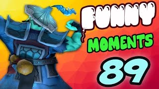 Dota 2 Funny Moments 89