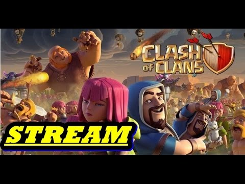 """Clash of Clans"" & Live Q and A"