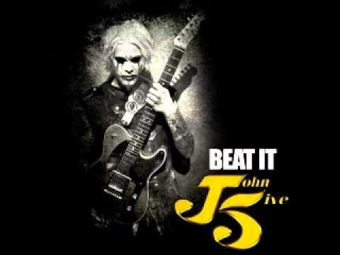 John 5 - Beat It