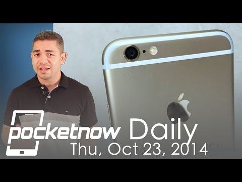 iPhone 6 stains in Jeans, Facebook Rooms, Nexus 6 delays & more - Pocketnow Daily