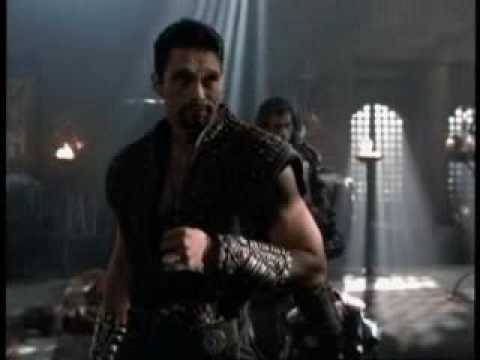 Xena: Ares -THE GOD OF WAR