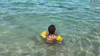 Iana in Jamaica!