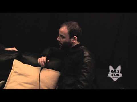 Muse Bassist Chris Wolstenholme vs Todd Hancock