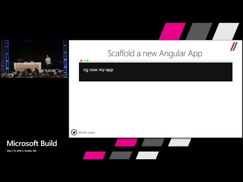 Building full-stack Node.js web apps with Visual Studio Code