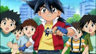 Beyblade G Revolution episode 1 Part 2 Subbed