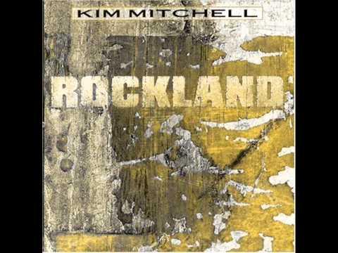 Kim Mitchell - Rockland Wonderland