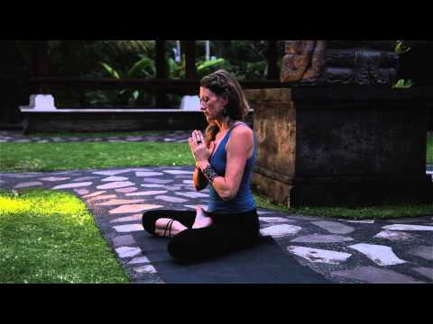 Bali Retreat with Janet Stone - My Yoga Online Video Series