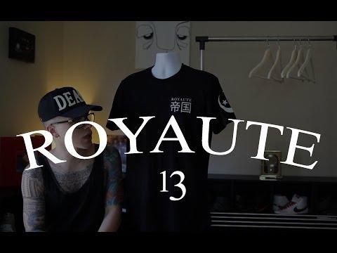 ROYVUTE CLOTHING REVIEW   BRAND SPOTLIGHT