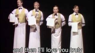 Watch Monty Python Sit On My Face video