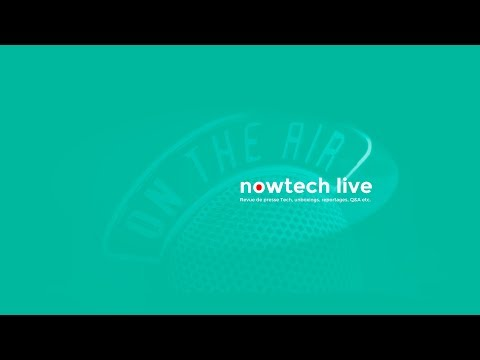 [LIVE] #Techscope 766 #GalaxyNote9 💪  #GalaxyWatch 🕑 #FortniteAndroid 🧐 etc.