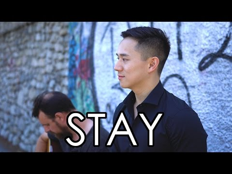 STAY - Zedd ft. Alessia Cara | Jason Chen Cover