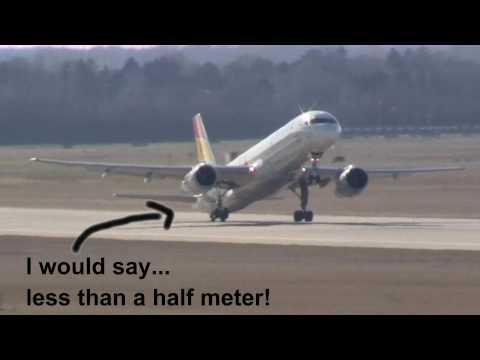Visit my HP!!! http://www.fludusTV.de.tl/ Eine Ghana Airways Boeing 757-200 startet am Flughafen Düsseldorf. Entgeht nur knapp einem Tailstrike! A Ghana Airways Boeing 757-200 departs at...