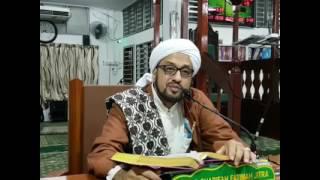 Kitab Al Hikam - Habib Taufiq Assegaf