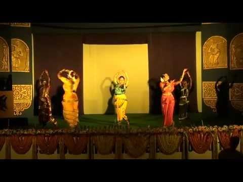 Dhim Ta Dare Dani video