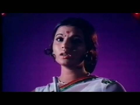 Yeh Raatein Nayi Purani - Lata Mangeshkar, Lakshmi, Julie Song video