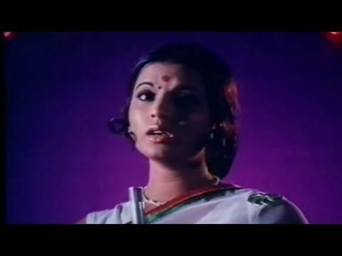 Yeh Raatein Nayi Purani - Lata Mangeshkar Lakshmi Julie Song