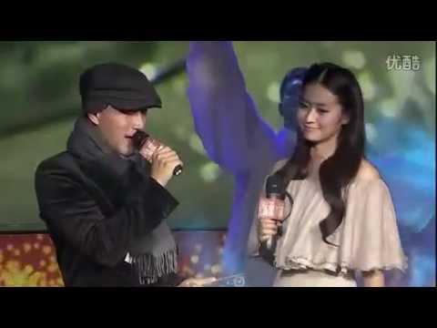 刘恺威 & 颖儿 - 因为爱情