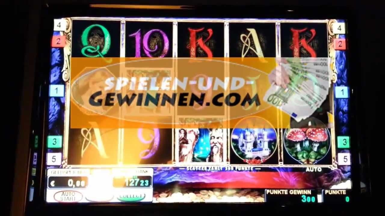 spielautomaten geld gewinnen